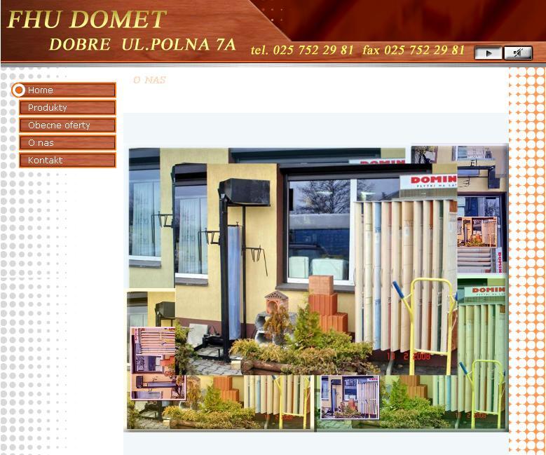 http://www.domet.net.pl/